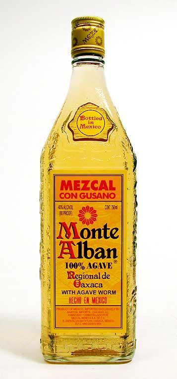 bob s brew and liquor reviews monte alban mezcal