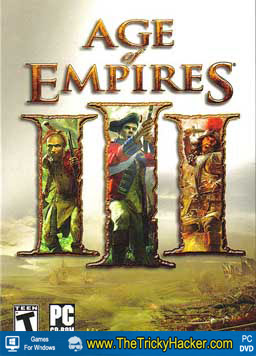 Age of Empires 3 Free Download Full Version Game PC