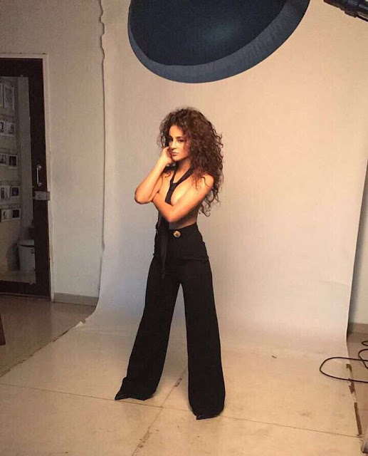 Seerat Kapoor Ultra Hot Bikini Photoshoot 2017