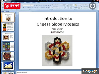 Presentation online kaise banaye