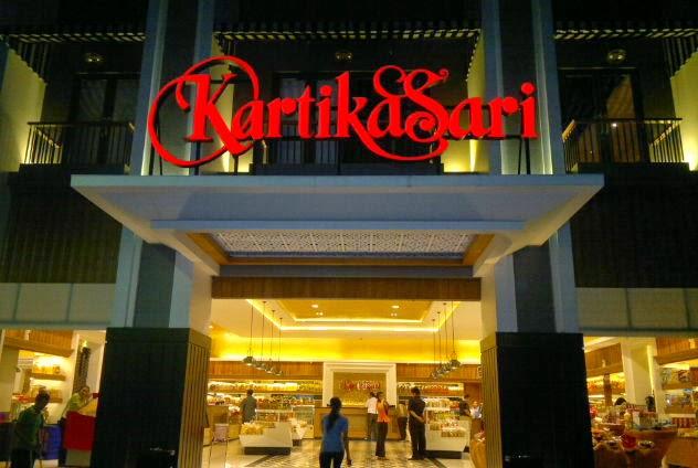 AGEN KULINER: Kartika Sari