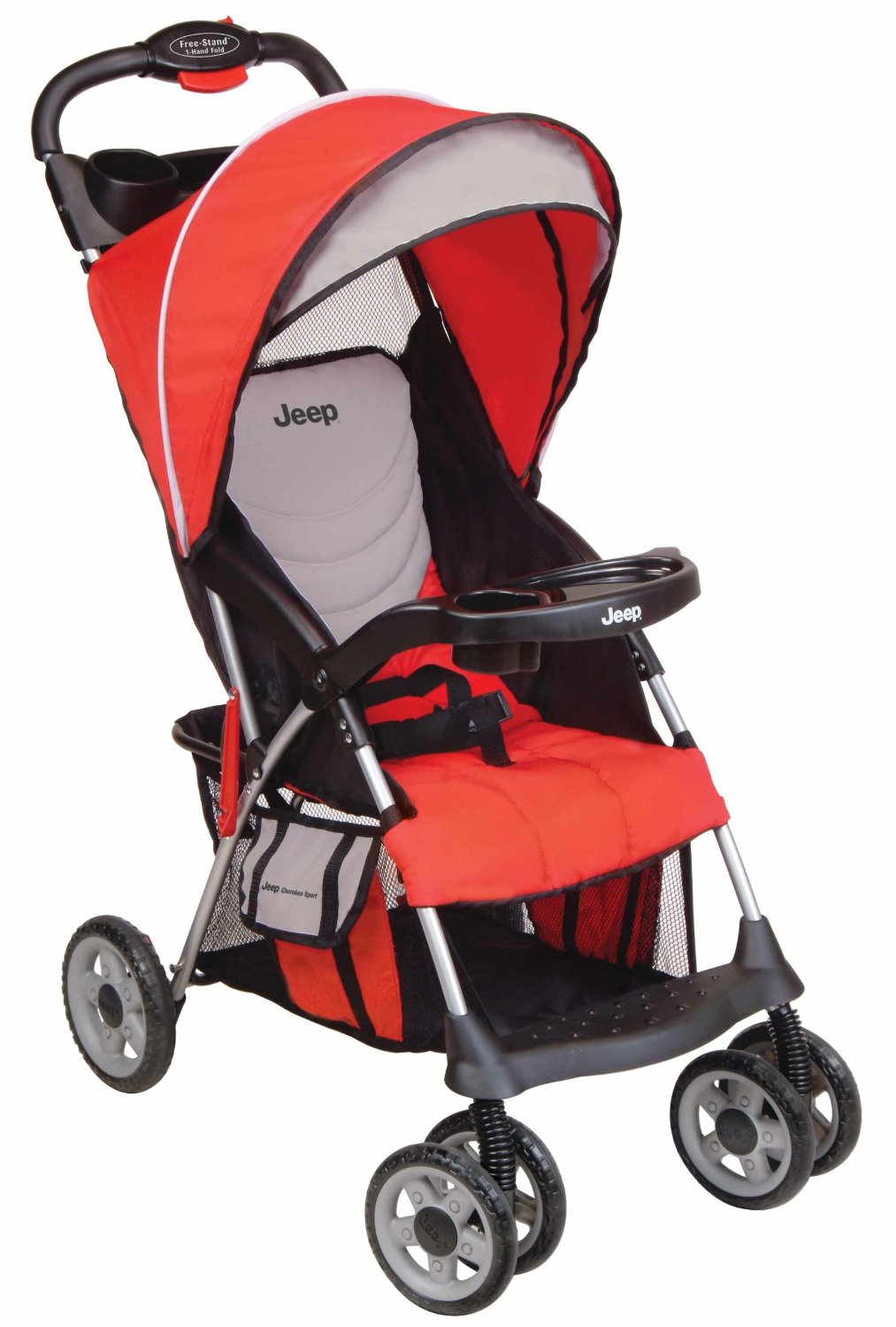 Best Baby Jogging Strollers Reviews