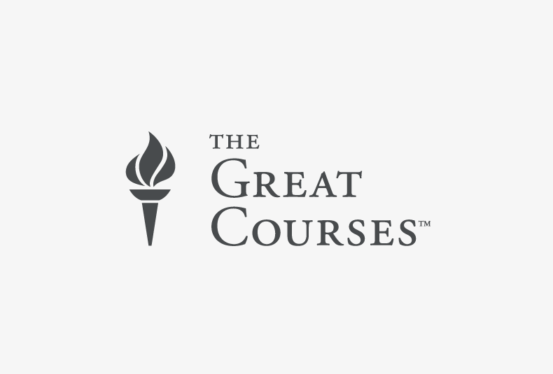 Kingdom Scholar: The Great Courses Special Sale