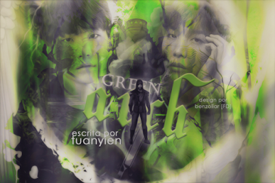 CF: Green Arch (tuanyien)
