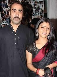Konkona Sen Sharma Family Husband Son Daughter Father Mother Age Height Biography Profile Wedding Photos