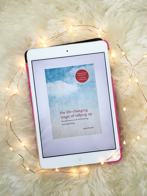 The Life-Changing Magic of Tidying Up by Marie Kondo on Kobo