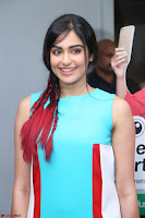 Adah Sharma Trendy Look at the Launch of OPPO New Selfie Camera F3 ~  Exclusive 087.JPG
