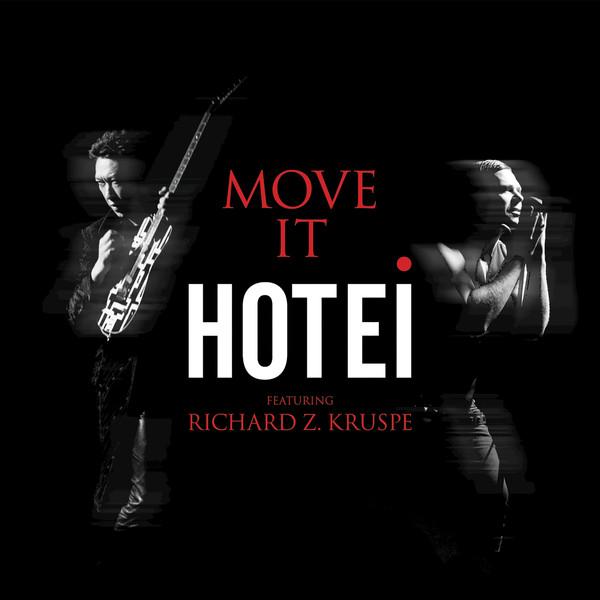 [Single] Hotei – Move It (feat. Richard Z. Kruspe) (2016.04.08/MP3/RAR)
