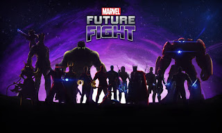 MARVEL Future Fight Mod Apk v3.3.0 Full version