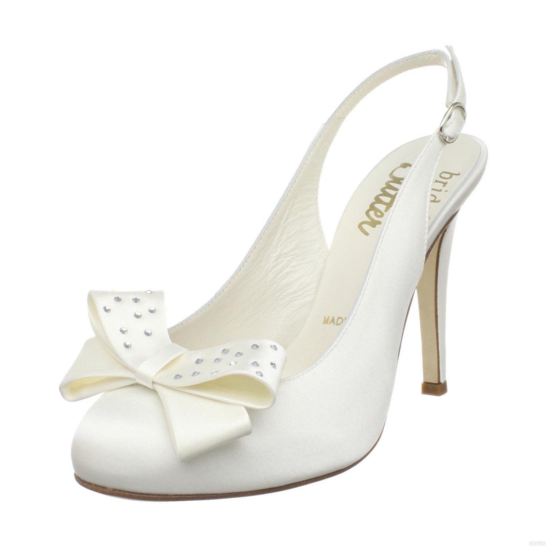 Модне весілля  Як правильно вибрати туфлі для нареченої d9e9351387b96