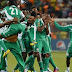 Nigeria to play Mali, Luxembourg in international friendlies