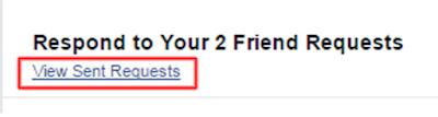 Cara Mengetahui Siapa yang Mengabaikan Permintaan Pertemanan di Facebook