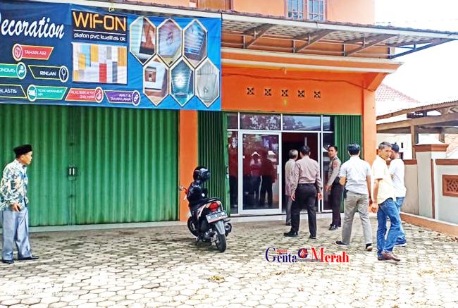 Pencuri Kembali Beraksi, Sepeda Motor Milik Wartawan di Lampura Digondol Maling
