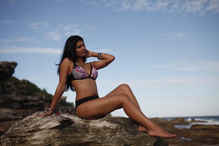 Image result for Ashima Narwal bikini