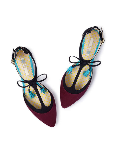 Boden Alice Flats