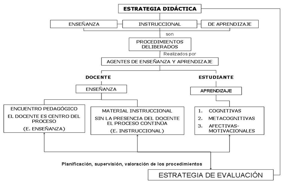 Paola Orientaciones Basicas Para El Diseño De Estrategias