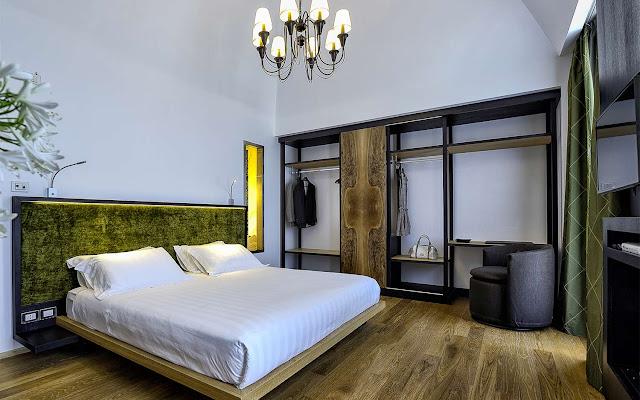 Villa Neri Resort & Spa - Mount Etna - Sicily