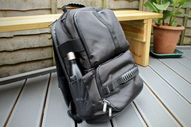 Review CityBrix Utility Backpack