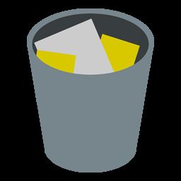 Recycle Bin folder icon