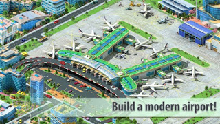 Megapolis V3.21 MOD Apk Terbaru
