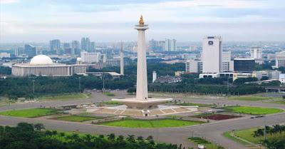 10 Daftar Tugu Bersejarah DI Jakarta