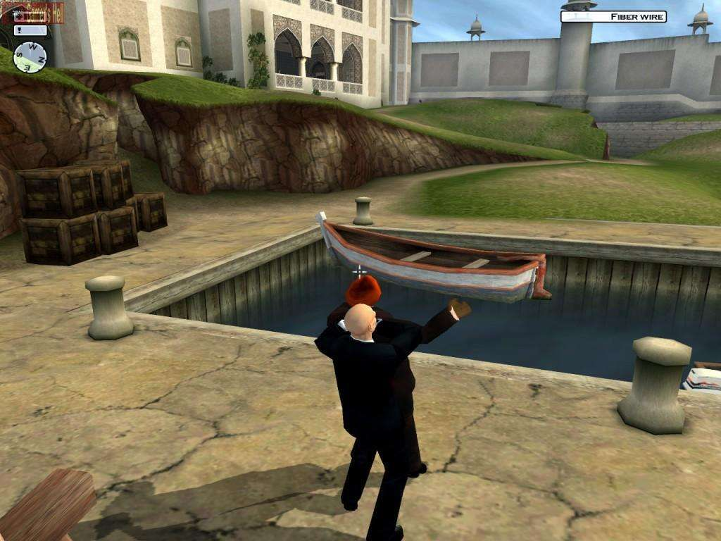 Hitman 2 Silent Assassin Cheats Download