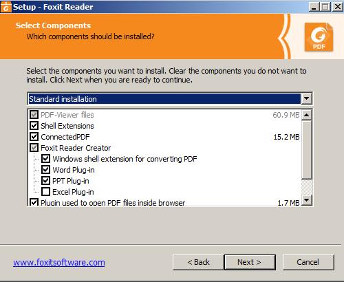 Download phần mềm đọc file PDF Foxit Reader 9.0 mới nhất e