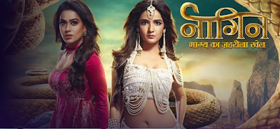 Poster Of Naagin Season 4 2020 Watch Online Free Download