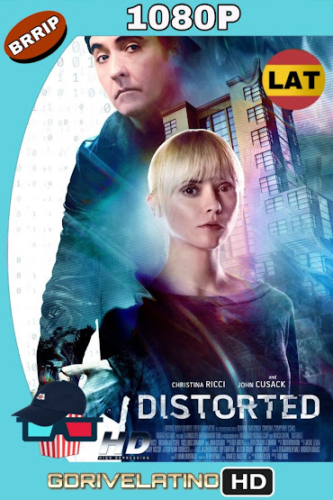 Distorted (2018) BRRip 1080p Latino-Ingles MKV