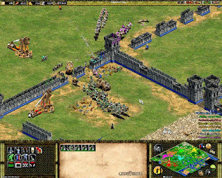 Download Age Of Empires 2 Age Of Kings RIP