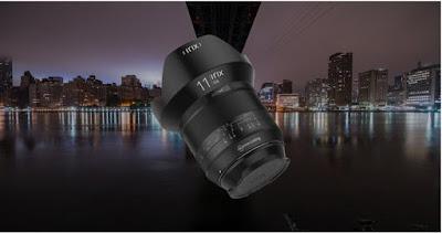 Irix تكشف عن أفضل عدسة للتصوير الليلي