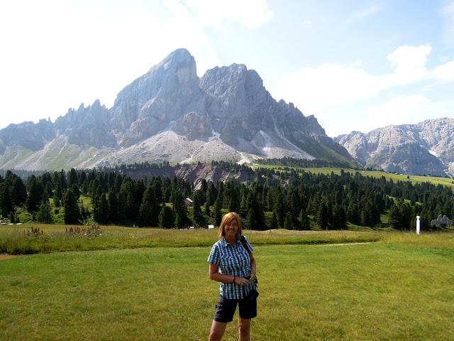 intervista una penna in viaggio montagna