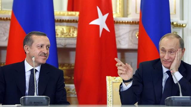 Οι ΗΠΑ, η Ρωσία και η Τουρκία: Οι ελιγμοί του σουλτάνου και το χάδι των Αμερικανών