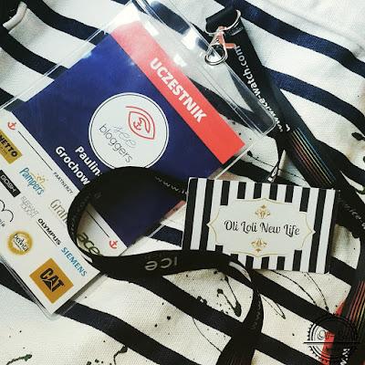 3 plusy z udziału w SeeBloggers