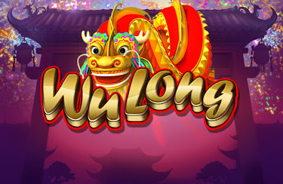 Wu Long Slot by Playtech