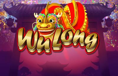 Wu Long Slot by Playtech