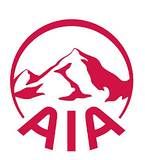 LOGO  PT. AIA FINANCIAL