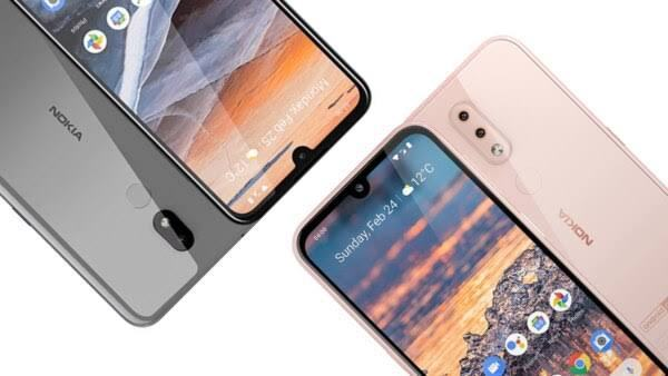 Nokia 4.2 (Android One-based) launched in India at Rs. 10,999