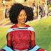 Tears of joy and pain for #Muvhango actress Innocentia Makapila