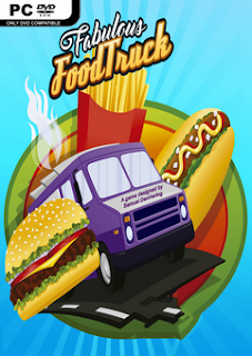 Download Fabulous Food Truck PC Game Full Version Free