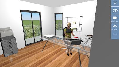 senang bertemu lagi dengan anda pada artikel yang saya tulis kali ini Ide Desain dan Gagasan Pemilihan Ruang Kerja