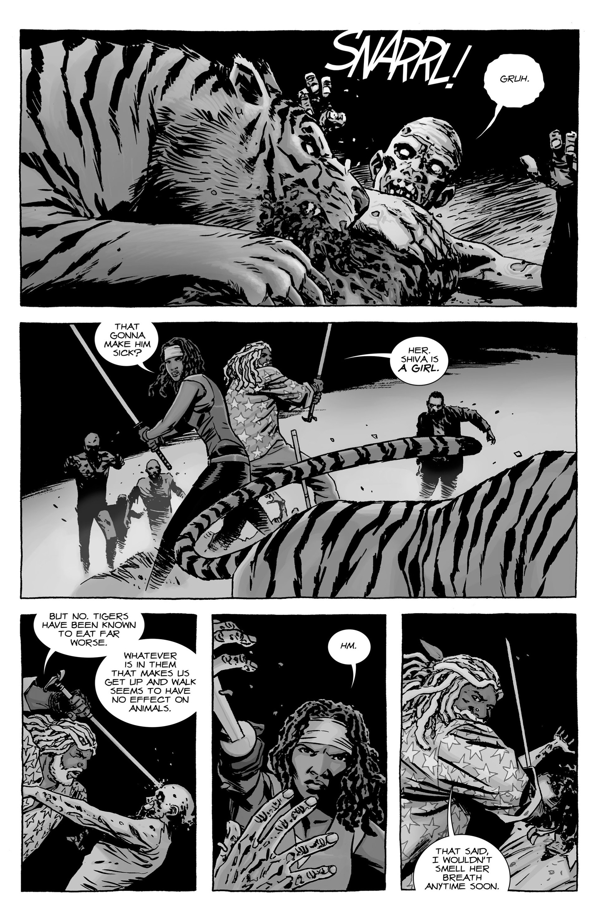 The best: walking dead issue 58 online dating