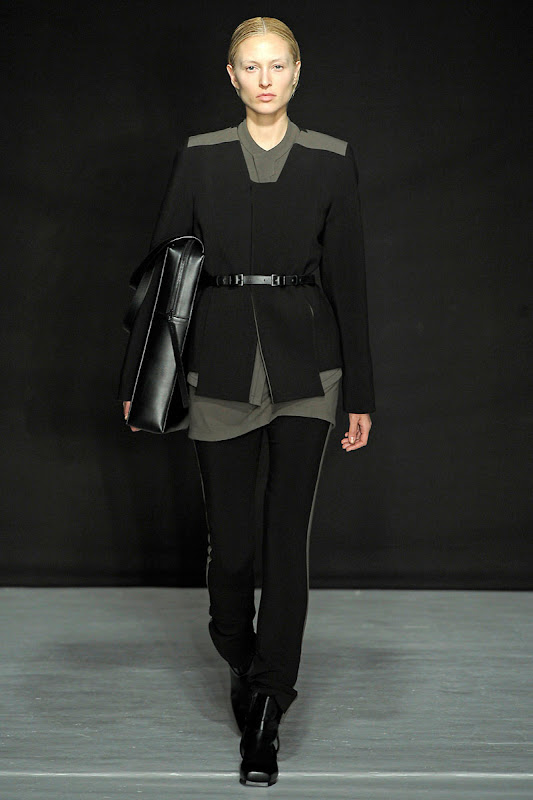 Rad By Rad Hourani Autumn/Winter 2012/13 Unisex Collection