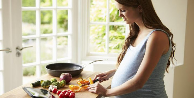 Learning to Manage your Gestational Diabetes with a Proper Diet