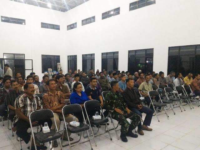 Dandim Kediri : TMMD Adalah Of The People For The People