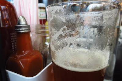 Black Tap, brooklyn lager