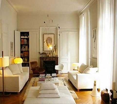 Creative ordinette novembre 2011 for Interni case francesi