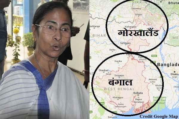क्यों हो रही है अलग गोरखालैंड की मांग, क्या गोरखालैंड को बनाना चाहिए भारत का अलग राज्य: पढ़ें