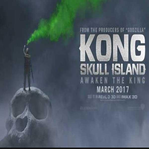 Kong: Skull Island, Film Kong: Skull Island, Kong: Skull Island Synopsis, Kong: Skull Island Trailer, Kong: Skull Island Review, Download Poster Film Kong: Skull Island 2017