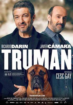 """Truman"" (Cesc Gay, 2015)"